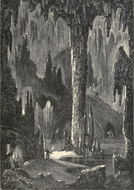 subterranean-world
