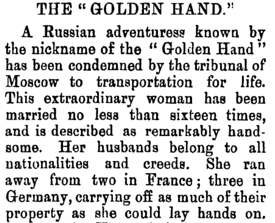 golden-hand-tuapeka-times-1888-sophia-bluhstein