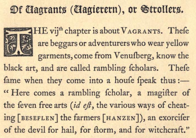 the-book-of-vagabonds-and-beggars-godfreys-almanack-excerpt-wandering-scholars-rogueries